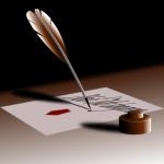 Outlook Signatur erstellen (Office XP-2007)
