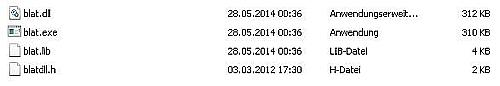 Logfiles per Mail versenden