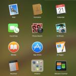 Letzter Neustart von macOS