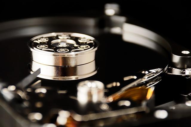 Benutzerprofil-Datenträger vergrößern