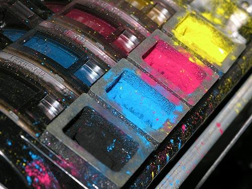 Drucker als Hauptbenutzer installieren