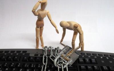 Zugriff auf USB-Sticks sperren
