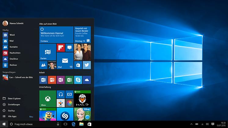 Windows 10 Update deaktivieren