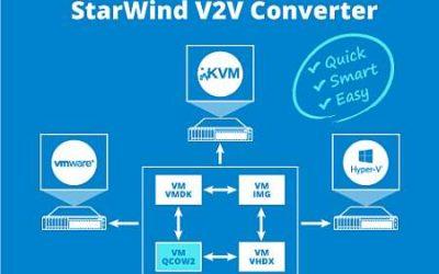 VMDK to VHD – Universeller Konverter
