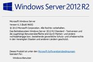 Server 2012R2 Eval
