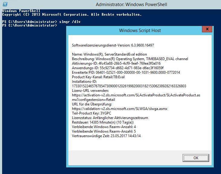 Windows Testversion verlängern | TECH FAQ