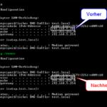 DHCP Reservierung erstellen - ipconfig /renew