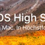 macOS Bildschirm sperren