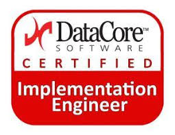 DataCore DCIE Mentor