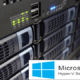 Hyper-V Cluster Windows Server 2016 / 2019
