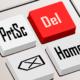 Dateien löschen - Delete Files