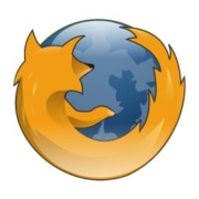 Firefox Anmeldeseite