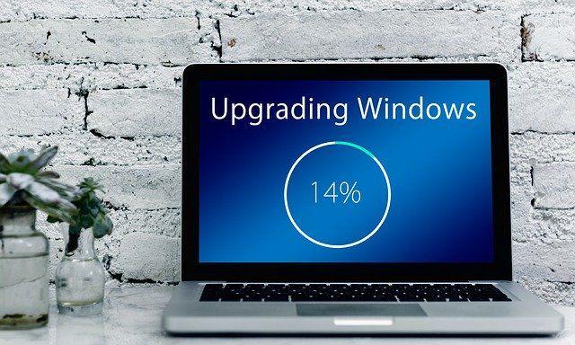 Digitale Sicherheit bei Windows 10