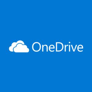 Dateien und Bilder mit OneDrive teilen